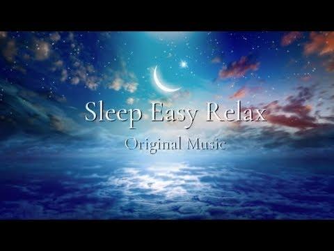 Calming Sleep Music, Detox Anxiety and Stress, Healing Relaxation Meditation   Spa, Yoga, Study ★ 68