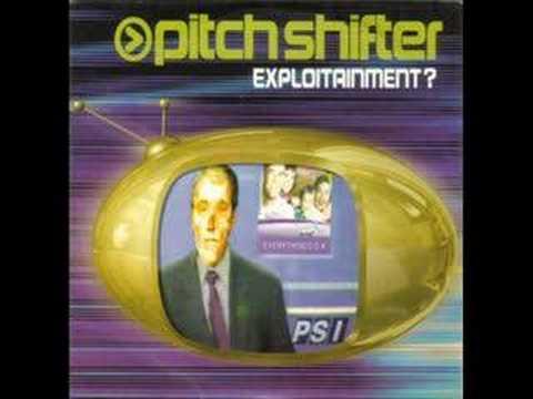 PitchShifter - Hangar 84