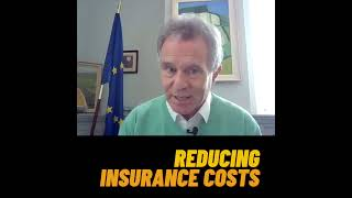 Reducing the cost of Insurance