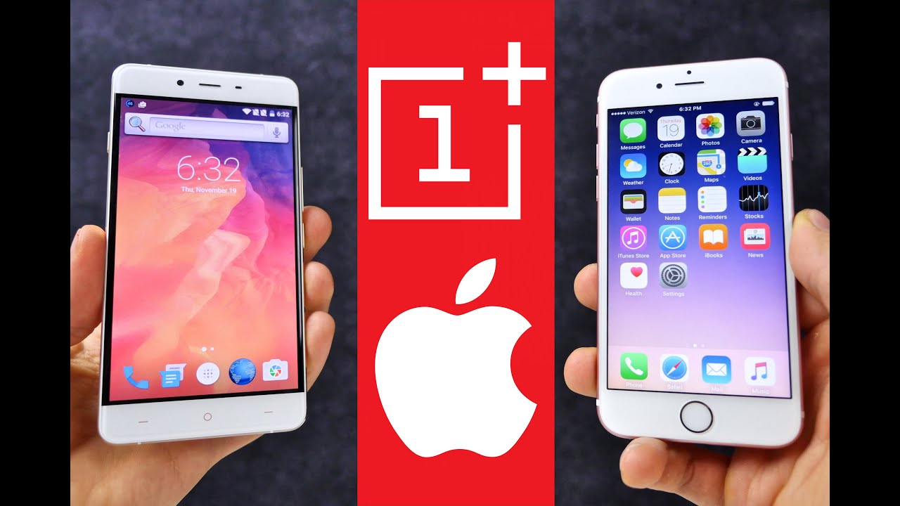 Basketball Live Wallpaper Iphone 6s Oneplus X Vs Iphone 6s Comparison Iphone 7 In Disguise