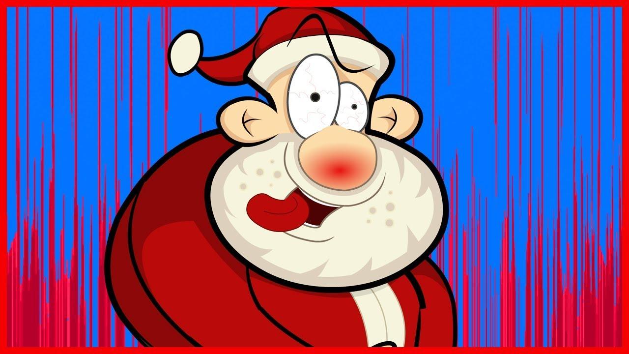 Babbo Natale Ubriaco.Tanti Auguri Di Buon Natale Babbo Ubriaco Auguri Simpatici