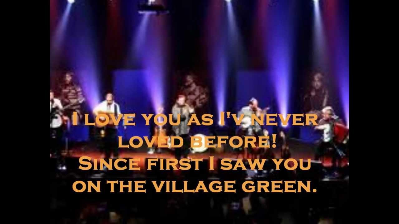 Fureys when you were sweet sixteen lyrics