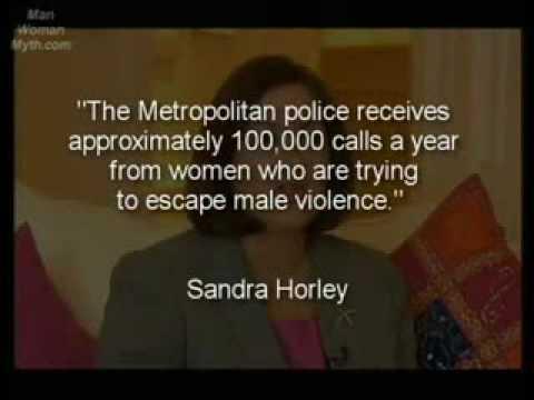 UK Domestic Violence Statistics (mirror)