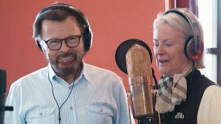 ABBA - Don't Shut Me Down (2021) (HQ Music Video)