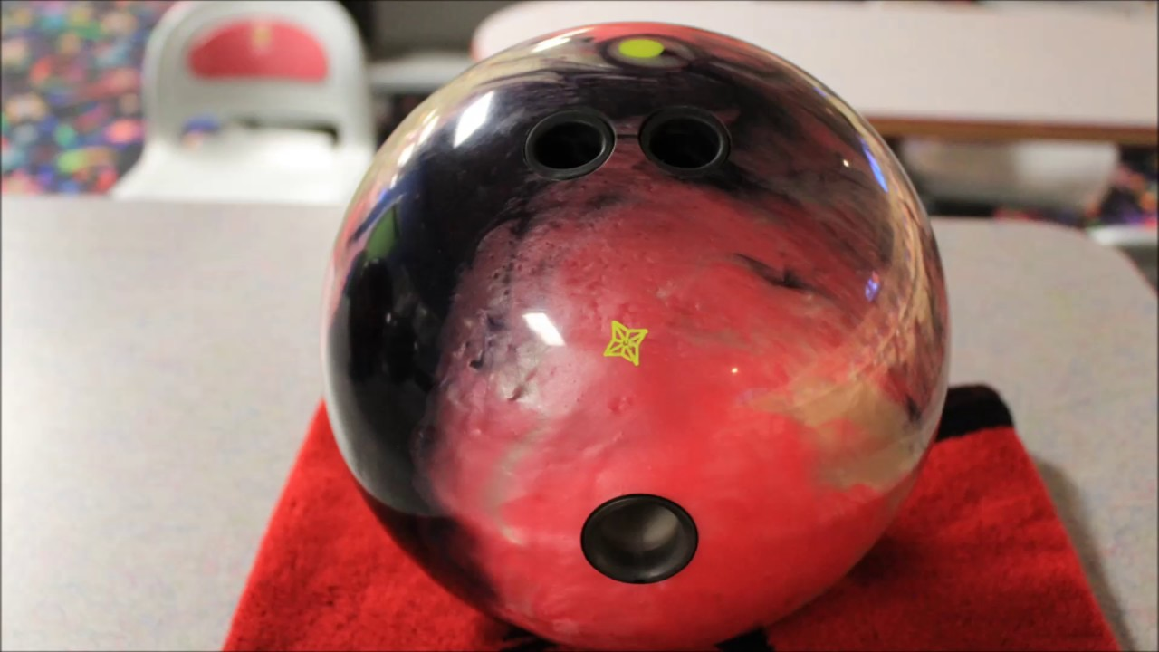 roto grip hustle ink. Roto Grip Hustle POW Review By Rick Ink L