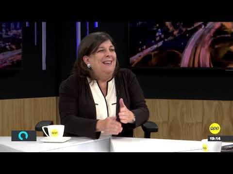 #QTLR | César Nakazaki y Rosa María Palacios sobre asilo negado a Alan García