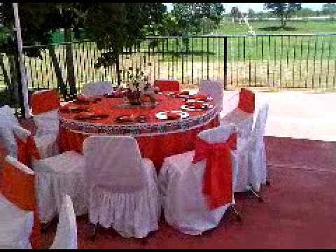 bodas en yucatan