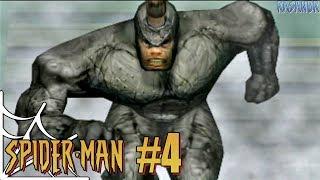Spider-Man (Dreamcast) walkthrough part 4