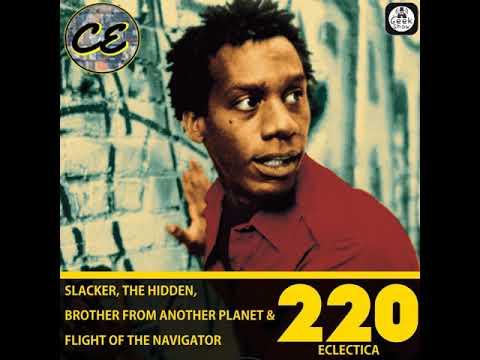 Slacker + Flight Of The Navigator + The Hidden (1987) + More ... - Eclectica 220