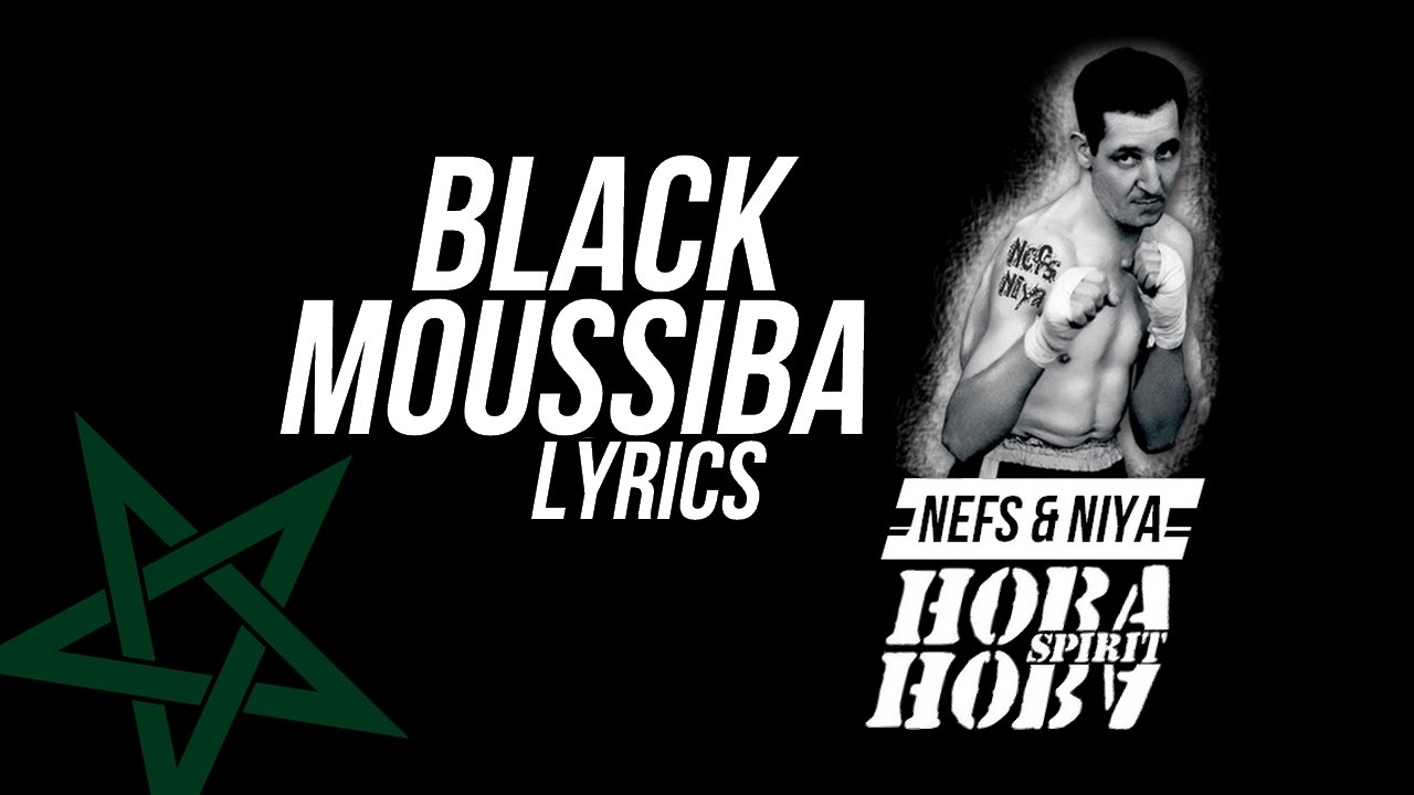hoba hoba spirit black moussiba mp3