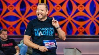 Mario Barth präsentiert: Die Wahrheit über Mann und Frau | Heute ab 20:15 Uhr auf RTL!
