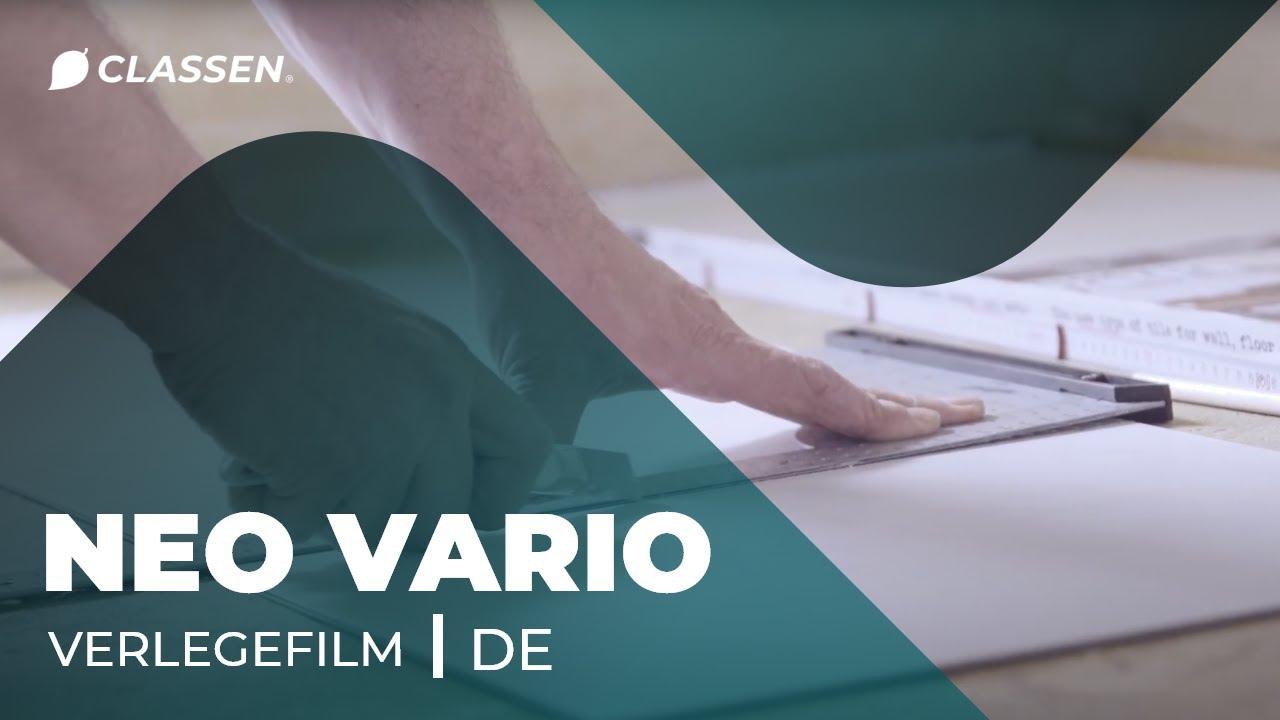 Designboard Neo Vario Bianco 1 180 X 392 X 3 Mm Fliesenoptik