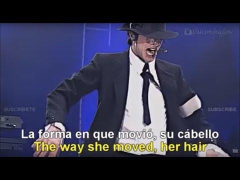 Michael Jackson - Dangerous [Lyrics English - Español Subtitulado]