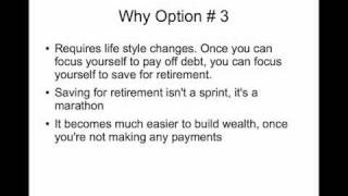Invest of Pay off Debt?