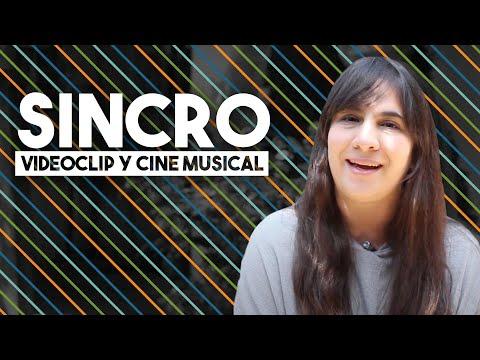 SINCRO: un festival de videoclip y de cine musical