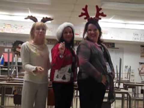 6 1 teacher christmas song