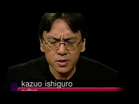 Kazuo Ishiguro interview (2000)