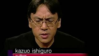 "Author Kazuo Ishiguro on his new novel, ""When We Were Orphans."" »»﴿..."
