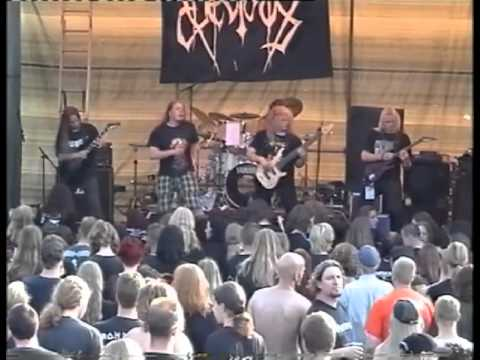Devious - Occultfest 2004 - Act Of Rage.mp4