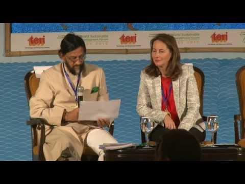 DSDS 2015: Delhi Sustainable Development Summit Live Webcast Day_1
