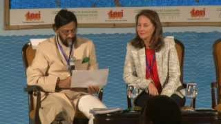 DSDS 2015: Delhi Sustainable Development Summit Live Webcast Day_1