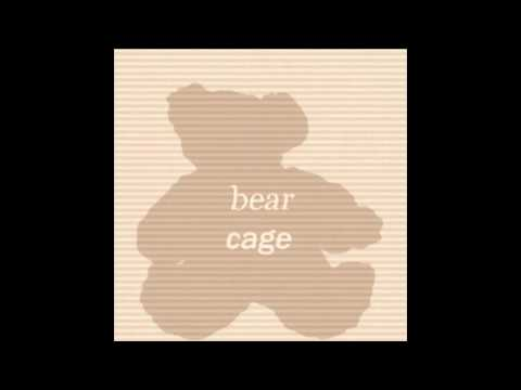 Bear Cage - The Stranglers (acoustic cover) Audio Only