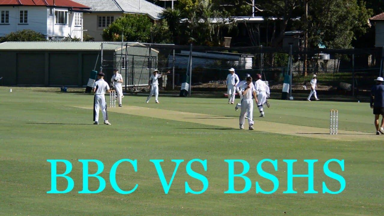 Bbc 9a Cricket Vs Bshs Youtube