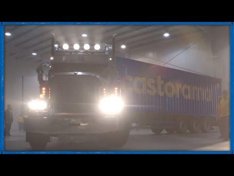 Castorama Ad Campaign