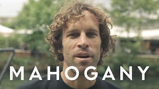 Jack Johnson - Good People | Mahogany Session