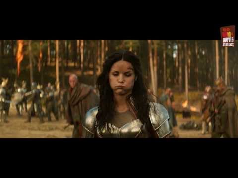Thor 2 Bloopers | DVD clip (2014) Tom Hiddleston Chris Hemsworth