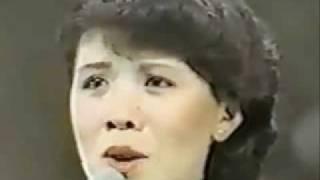リラの花咲くころ 森昌子 Mori Masako.