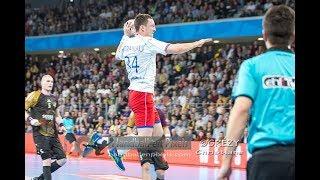Baranau Maksim 2018-2019 Champions League