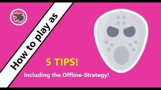 Werewolf Online: How to play as Serial Killer