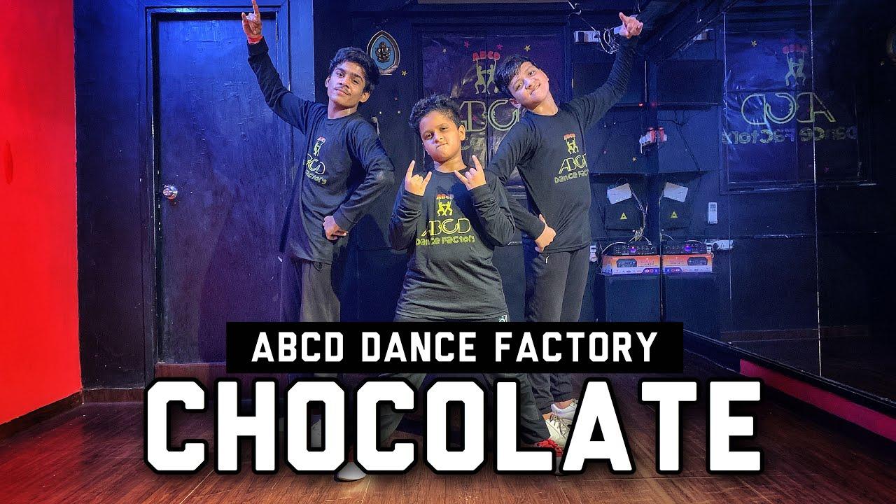 Chocolate   Tony Kakkar ft. Riyaz Aly , Avneet Kaur   Dance   Choreo   ABCD Dance Factory