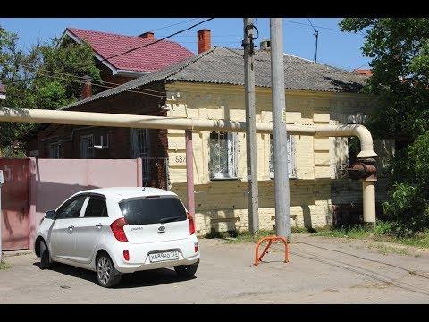 Купить часть дома в центре Краснодара недорого!