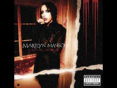 Armageddon With Lyrics- Marilyn Manson