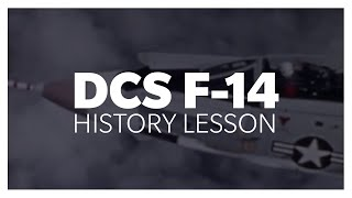 DCS: F-14  —  A History Lesson