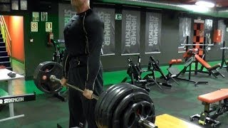 Záda trénink - Martin Mester IFBB Mens Physique - Aesthetics motivation