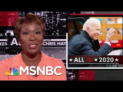 Democratic Field For 2020 Still A Toss Up | All In | MSNBC