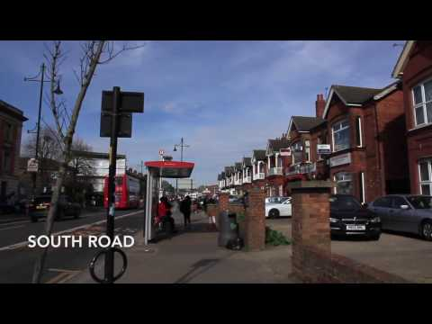 Syracuse University London | Introduction To Southall