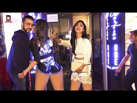 Shilpa Shetty, Raj Kundra, Shamita Arrives At Actor Comedian Russel Peters Birthday Party 2019 Mp3