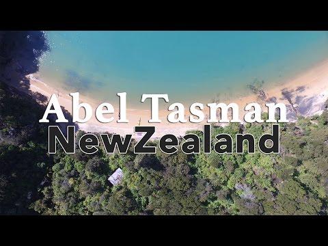 #5. Abel Tasman National Park - New Zealand