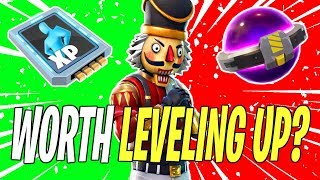 CRACKSHOT VAUT-IL LA PEINE DE MONTER DE NIVEAU? New Crackshot Quest Reward Hero Review (fr) Fortnite sauver le monde