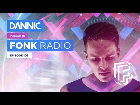 DANNIC Presents: Fonk Radio | FNKR108