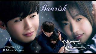 Yeh mousaam Ki Baarish ||doctor stranger|| Lee Jung Suk || Korean Vm