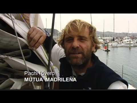 Barcelona World Race 2007/2008 - Episode 5