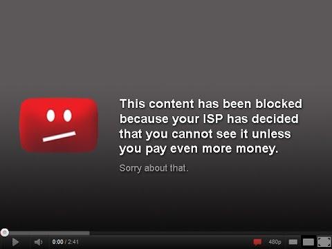 FCC unveils plan to destroy the Internet
