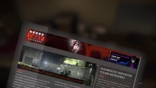 Deus Ex: Mankind Divided Episode 5 Live!