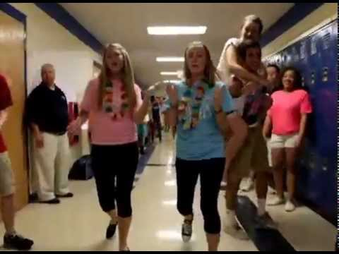 Wichita Northwest 2014 Lip Dub