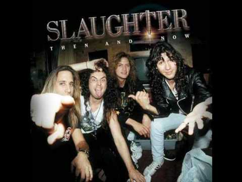 Slaughter - It'll Be Alright